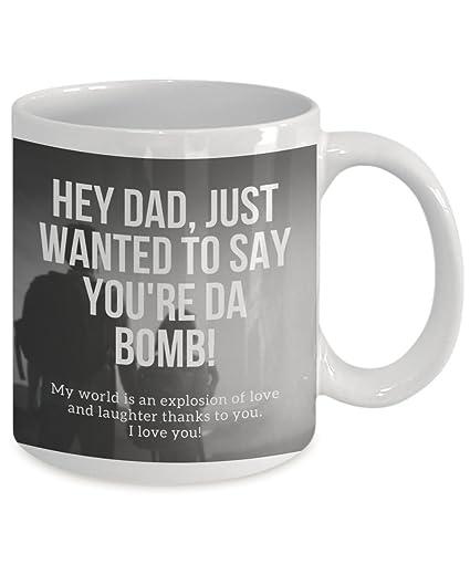 you re da bomb