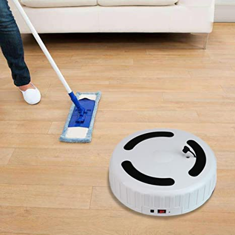 BZLine-Maison Intelligent Robot Aspirador Limpiador, bzline Aspirador moqueta Limpiador Robot Dirt Devil