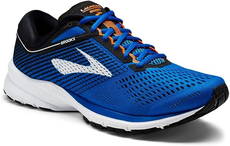 Brooks Launch 6 Blu Scarpe Running Uomo