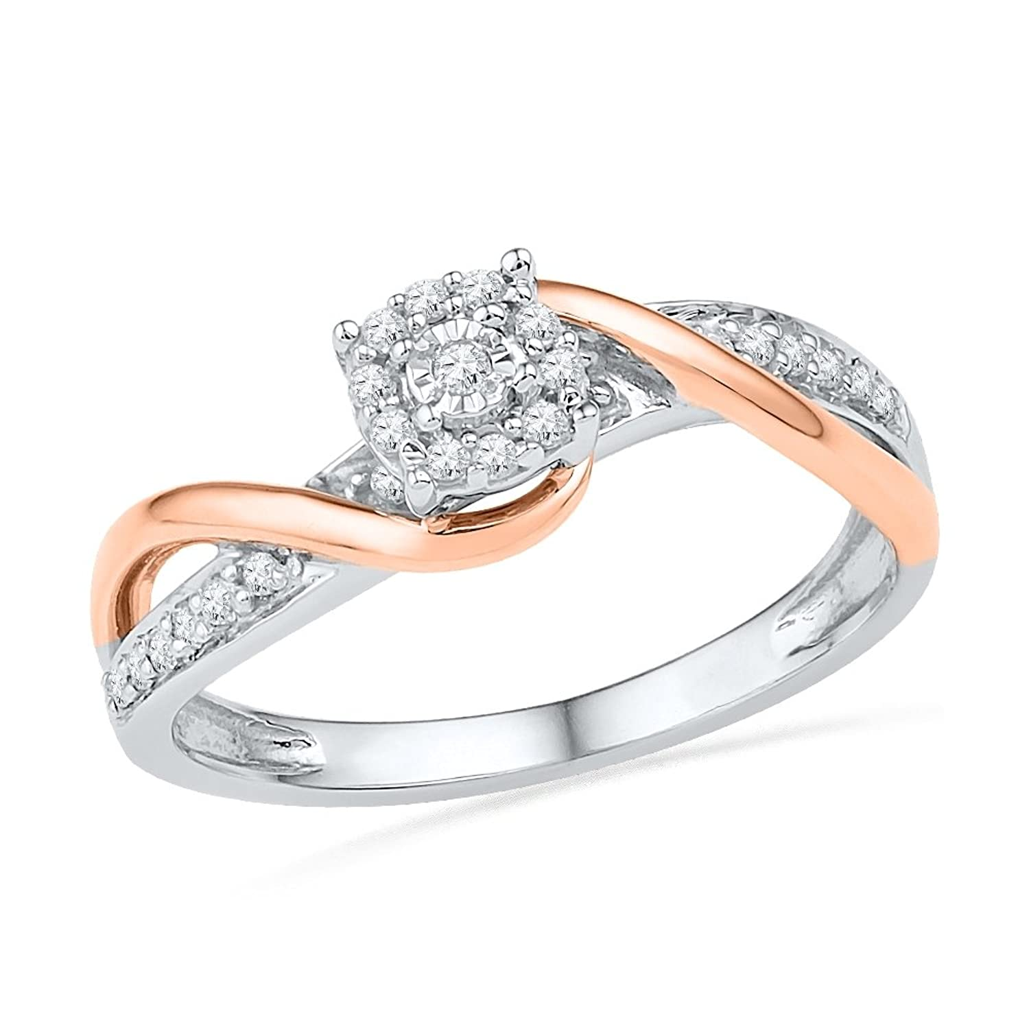 Womens Promise Rings | Amazon.com