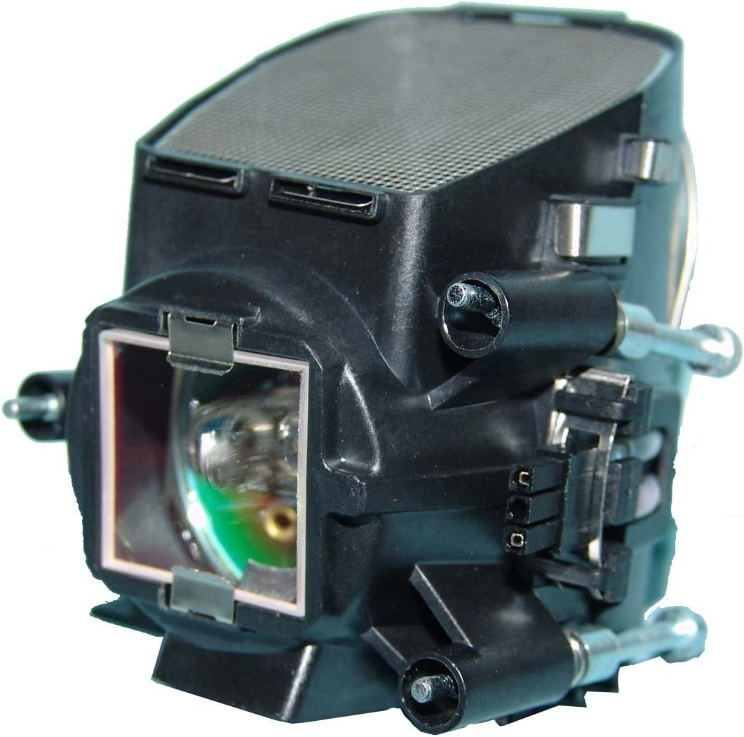 Lutema Economy Bulb for Digital Projection iVision 20 HDL-XC Projector Lamp with Housing