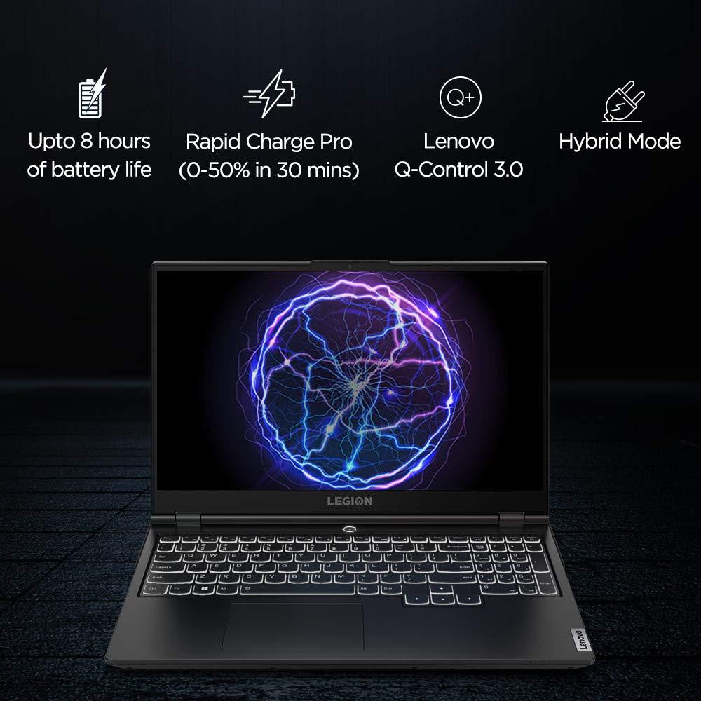 Lenovo Legion 5i 82AU00B6IN laptop