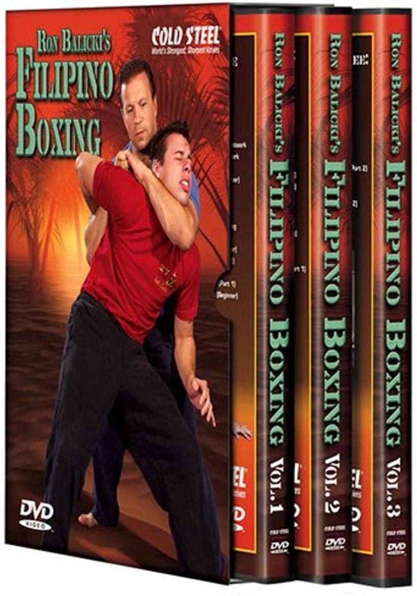 Cold Steel Hunting DVDs DVD de Caza, Unisex, Multicolor ...