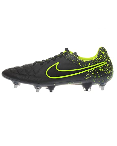 608a13e6a ... promo code for nike tiempo legend v sg pro botas de fútbol para hombre  amazon.