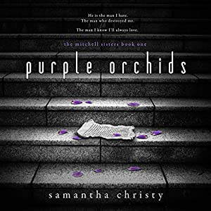 Purple Orchids Audiobook