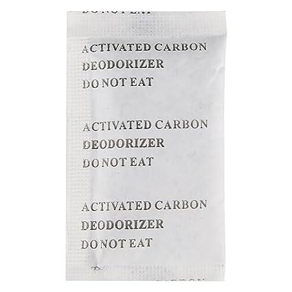 wuyanse gato Deo dispersa Carbon del paquete Gatos inodoro filtro de carbón activo Carbón plástico Home