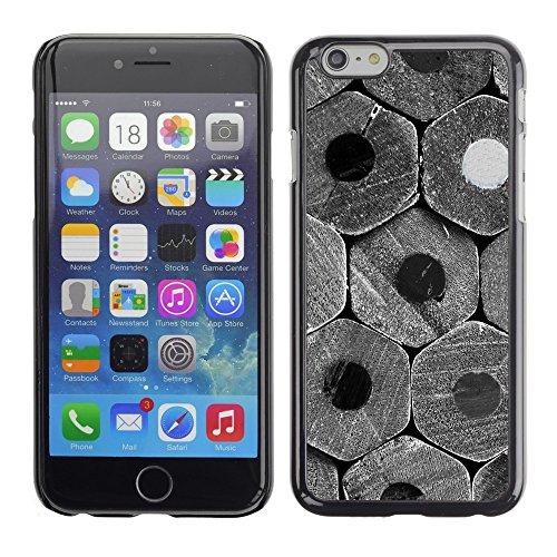 """Premio Sottile Slim Cassa Custodia Case Cover Shell // F00012744 modèle en bois // Apple iPhone 6 6S 6G PLUS 5.5"""""""