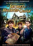 The Three Investigators and the Secret of Haunted Castle