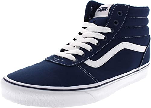 chaussure vans homme bleu