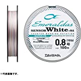 ダイワ(Daiwa) エメラルダスセンサー ホワイト+Si 150m