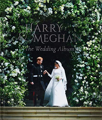 Harry & Meghan: The Wedding Album