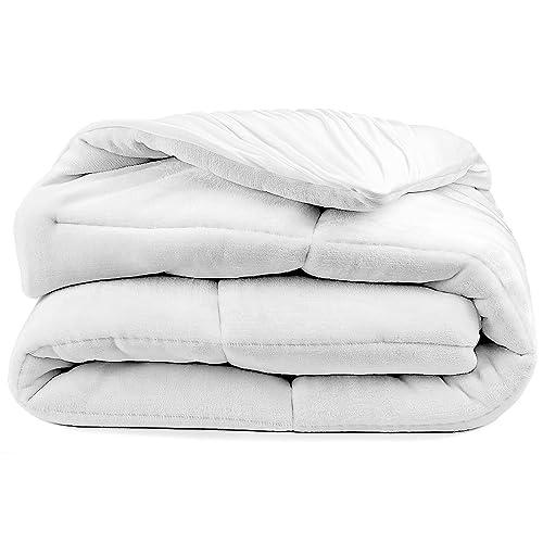 King Pillow Top Mattress Topper: Amazon.com