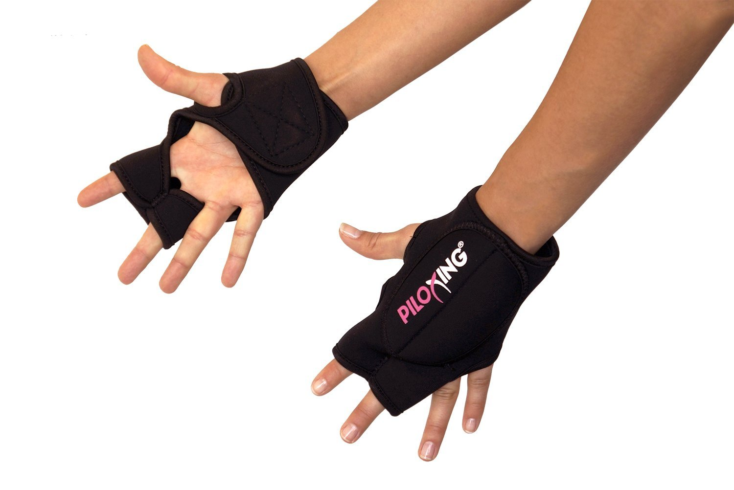Mens piloxing gloves - Mens Piloxing Gloves 2