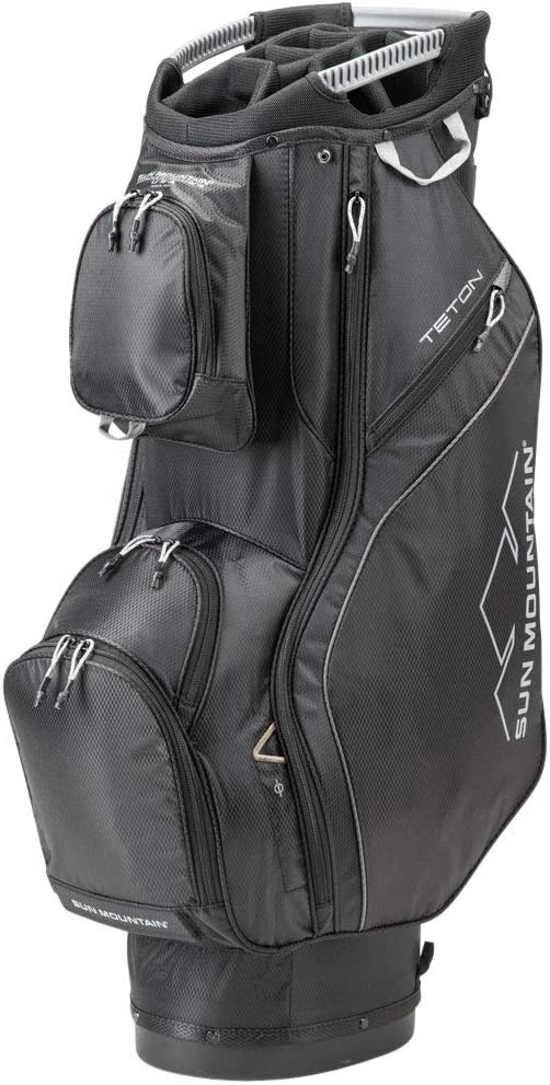 Sun Mountain 2021 Teton Golf Cart Bag