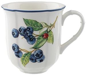 Villeroy & Boch Cottage 10-Ounce Mug