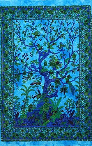 Celestial Beaded Curtain - 8