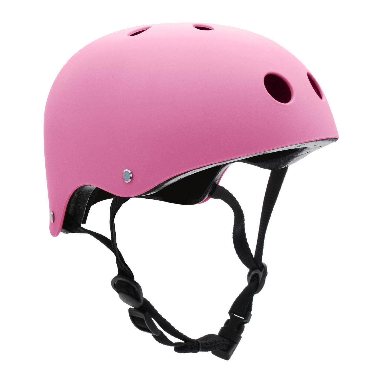 Longboard Roller Skate Scooter Cycling BMX Inline Skating Skateboarding Climbing Giho Kids//Adult Skateboard Helmet with Removable Liner for Skate Skiing Adjustable Straps Multi Color Bike
