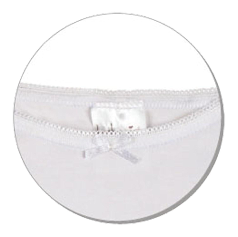 100/% Cotone BabyVip Materiale Anallergico Canottiera per Bambino e Bambina Modello Basic