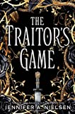 The Traitor's Game (The Traitor's Game, Book 1)