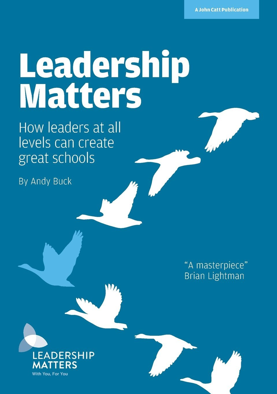 Image result for andy buck leadership matters