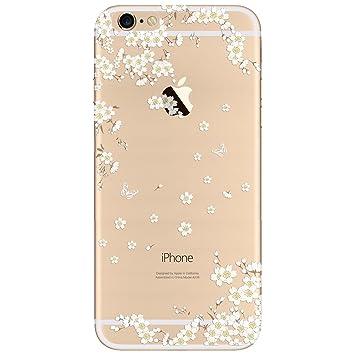 iphone 6 hülle dünn weiß