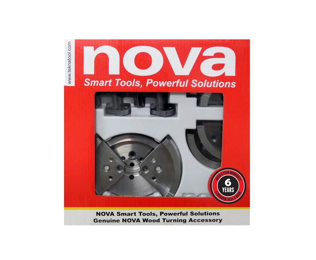 NOVA 71003 Jaw Accessory Bundle