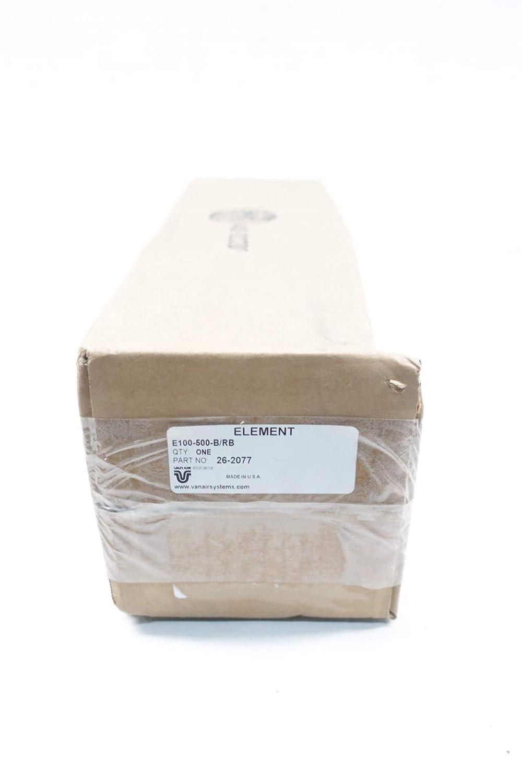 Van AIR 26-2077 Filter Element D651672