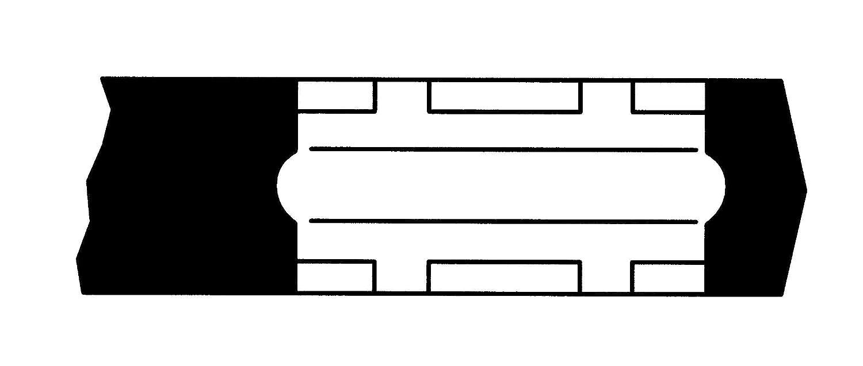015211X 1 St/ück Rothenberger Pressbacken Standard V12