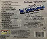 BANDA EL RECODO - CON EL UNICO LENGUAJE UNIVERSAL LA MUSICA