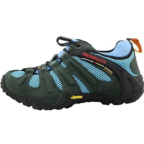 Zapatos De Trail Running para Mujer Sports Fitness Sneakers Cómodos Low Rise Lightweight Zapatos De Senderismo Al Aire Libre: Amazon.es: Zapatos y ...