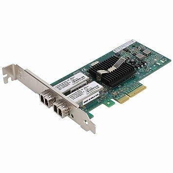 Wendry Módulo de Tarjeta de Red, Servidor Intel 82571 PCI-E ...