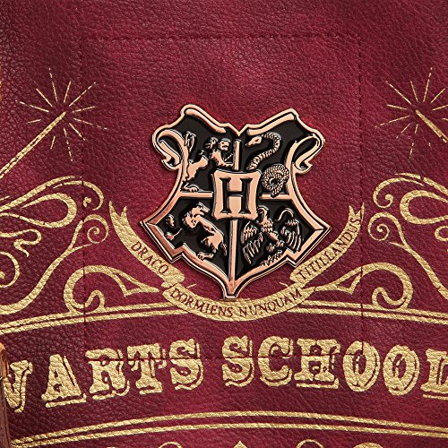 Potter Grand À Sac Liste Poudlard De tout La L'école Officiel Harry Retour Fourre OTZp1q1