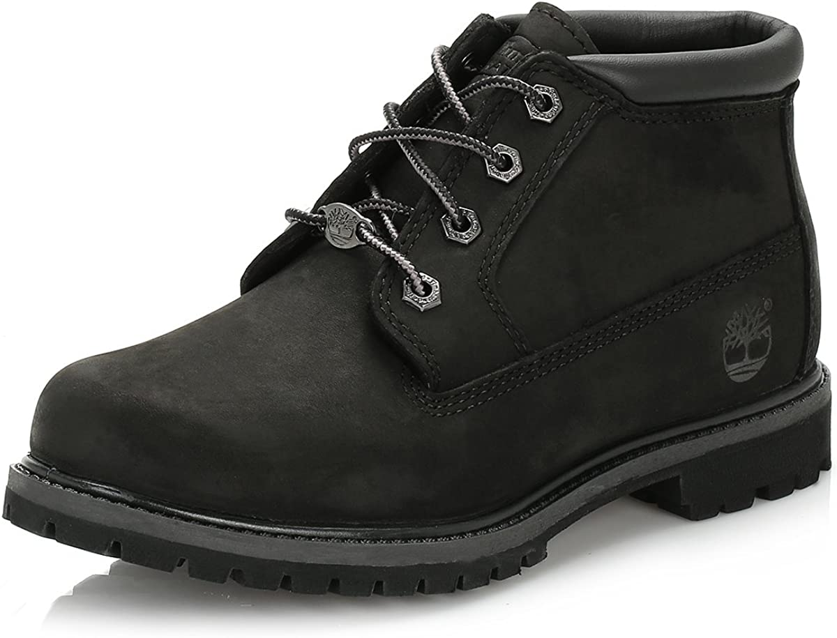 Nellie Double Waterproof Ankle Boot