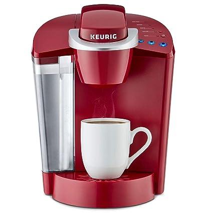 Amazoncom Keurig 119364 Red K50 Coffee Maker Kitchen Dining