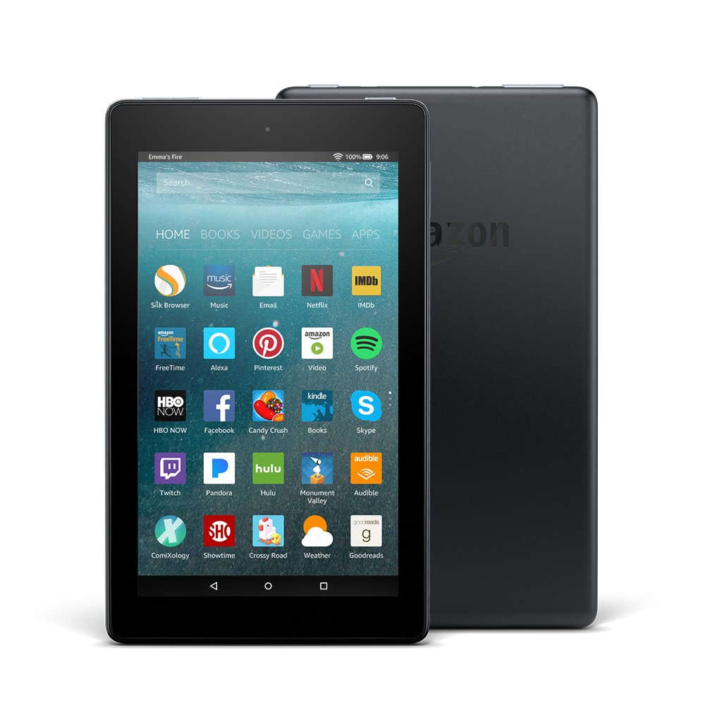 Fire 7 Tablet ONLY $29.99 Ship...