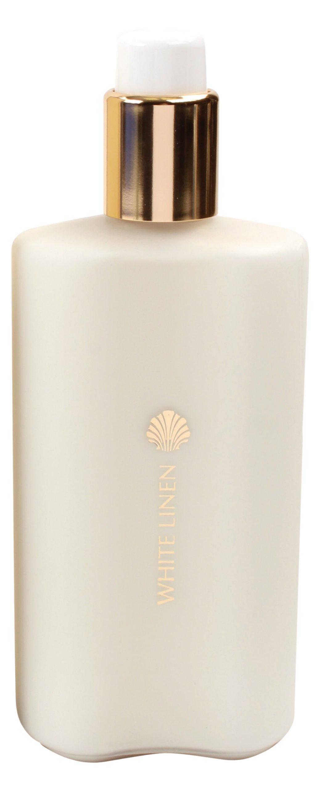 Estee Lauder White Linen Perfumed Body Lotion 8.4 Ounce