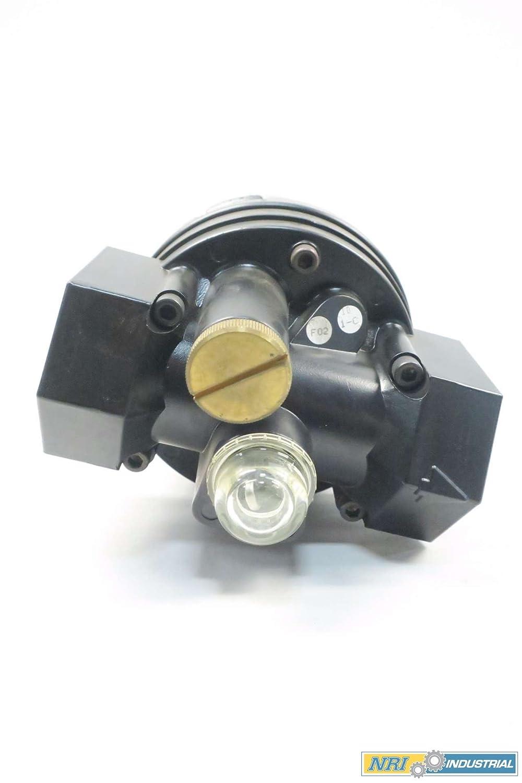 DIXON L40-0BA 150PSI 1-1//2 in NPT Pneumatic Lubricator D546982