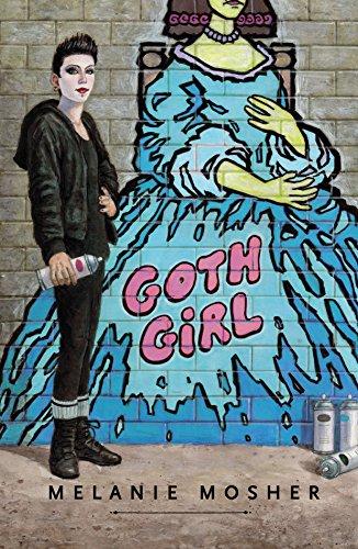 Goth Girl by [Mosher, Melanie]