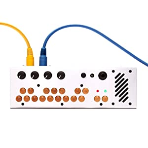 critter&guitari pocket piano MIDI