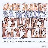 Reads E.B.White's Stuart Little by Julie Harris
