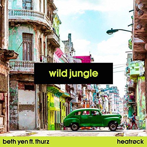 Wild Jungle - Wild Jungle