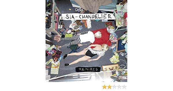 Amazon.com: Chandelier (Cutmore Club Remix): Sia: MP3 Downloads
