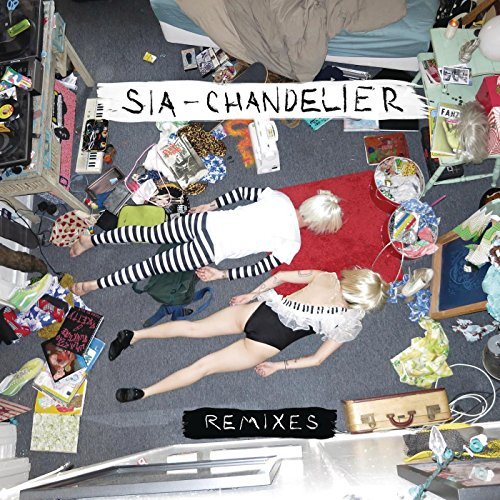 Amazon.com: Chandelier (Four Tet Remix): Sia: MP3 Downloads