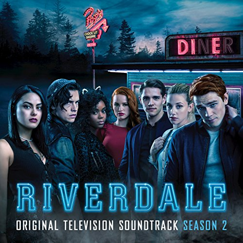 Riverdale: Season 2 (Original ...
