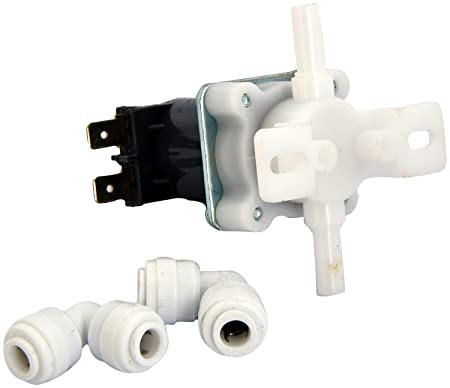 AMPEREUS Solenoid Valve for Water Filter Water Purifiers & Accessories at amazon