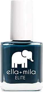 product image for ella+mila Nail Polish, ELITE Collection - Mediterranean Mist