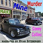 Make Mine Murder | Sonny Collins