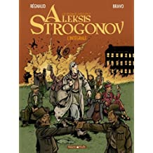 Intégrale aleksis strogonov