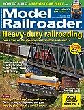 Model Railroader: more info