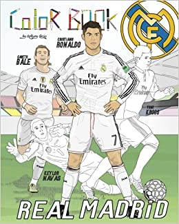 Cristiano Ronaldo Gareth Bale And Real Madrid Soccer Futbol